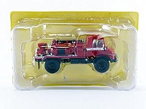 Promocar-Coche en Miniatura de colección, pro10614, Rojo