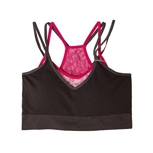 Colore moda movimento e comodo gilet/ Sling/ corsetto sexy/ imbracature per il corpo D