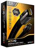XC-5 HDMI-Kabel Premium 4K/3D [PS4 PS3 XONE X360]