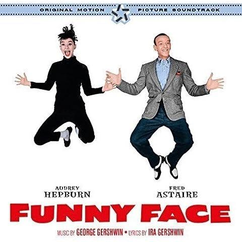 Funny Face (+ 9 Bonus Tracks)
