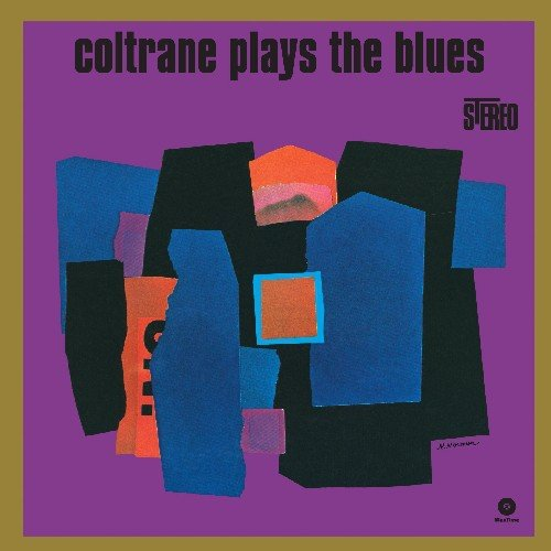 Coltrane Plays the Blues - 180 Gram [VINYL] for sale  Delivered anywhere in UK