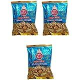 KS Kovilpatti Special Kadalai Mittai (Groundnut Chikki Candy) Pack of 3 x 250gm