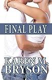 Final Play (Matchplay Series Book 3)