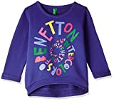 #3: United Colors of Benetton Girls' Sweatshirt