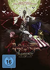 Bayonetta: Bloody Fate [Import allemand]
