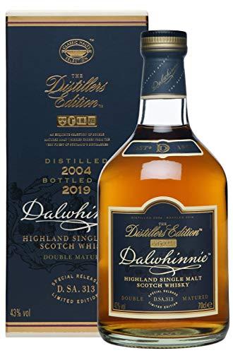 Dalwhinnie Distillers Edition 2019 Single Malt Whisky (1 x 0.7 l)