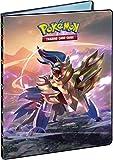 Pokemon Epée et Bouclier-Série 1 (EB01) : Portfolio A4-Capacité : 252 Cartes, 15225