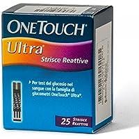 ONETOUCH ULTRA 25STR preisvergleich bei billige-tabletten.eu
