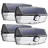 Mpow Basics Luz Solar 30LED, 3 Modos de Iluminación (40 LEDs)