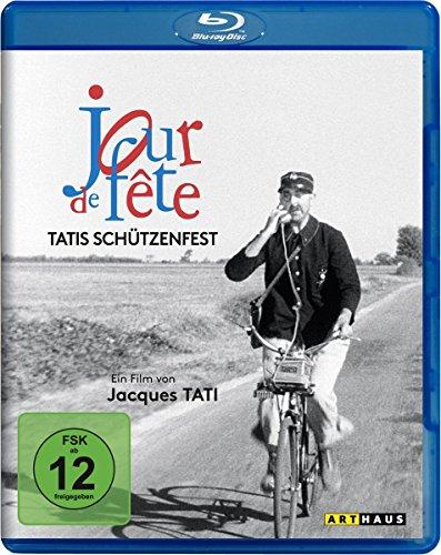 Bild von Tatis Schützenfest [Blu-ray]