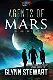 #10: Agents of Mars (Starship's Mage: Red Falcon Book 3)