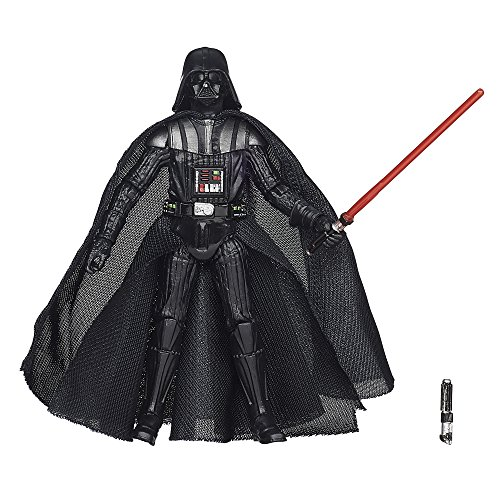 Star Wars The Black Series Darth Vader Figur # 26