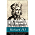 Richard III - Zweisprachige Ausgabe (Deutsch-Englisch) / Bilingual edition (German-English)