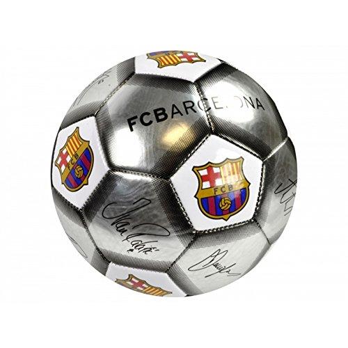 FCB FC Barcelona - Balón de fútbol oficial de FC Barcelona