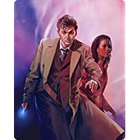 Doctor Who The Complete Series 3 BD STEELBOOK