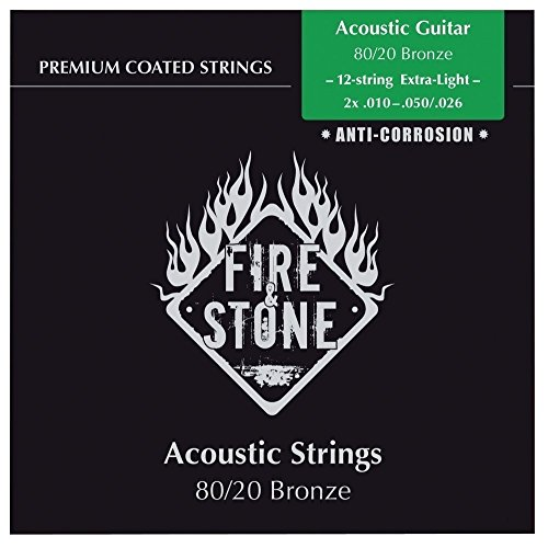 firestone-665588-set-12-corde-per-chitarra-acustica-80-20-bronzo