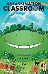 Assassination Classroom Edition simple Tome 20