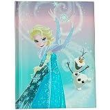 JOURNAL INTIME la reine des neiges Elsa et Olaf école