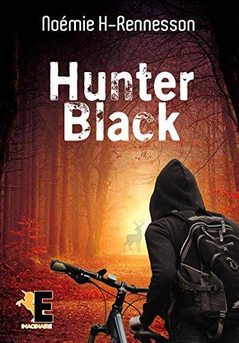 Hunter black
