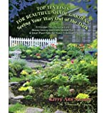 Top Ten Lists for Beautiful Shade Gardens: Seeing Your Way Out of the Dark: 52 Garden-Transforming Lists, Money-Saving Shortcuts, Design Tips & Smart Plant Picks for Zones 3 Through 7 (Paperback) - Common