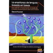 Enseñanza de lenguas basada en tareas (Cambridge de didáctica de lenguas)