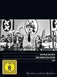 Der große Diktator - Zweitausendeins Edition Film 100 -