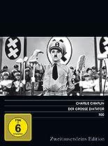 Der große Diktator - Zweitausendeins Edition Film 100 hier kaufen