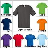 T Shirt Rally Obedience einfarbig Vergleich