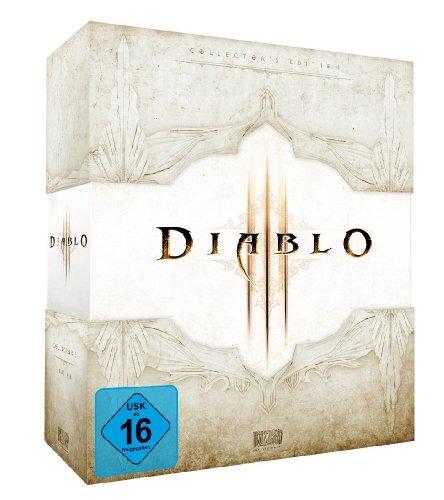 Diablo III - Collector's Edition