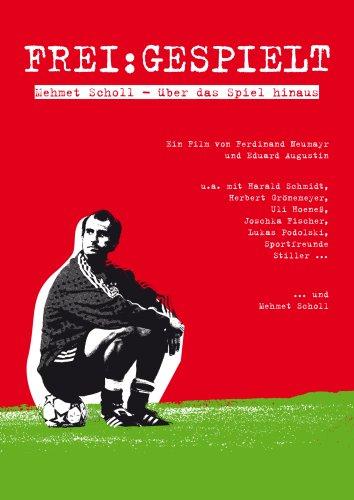 Frei:Gespielt - Mehmet Scholl: Über das Spiel hinaus