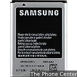 TPC© Original Bateria Samsung EB464358VU para Galaxy Ace DUOS GT-S6802, Galaxy Ace Plus GT-S7500, Galaxy mini 2 GT-S6500, Galaxy Y DUOS GT-S6102, 1300mAh, Bulk