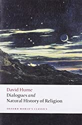 Dialogues Concerning Natural Religion, and The Natural History of Religion (Oxford World's Classics (Paperback))