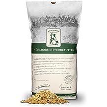 Mühldorfer Bio Futter für ältere Pferde, BIO Maisflocken, 15 kg