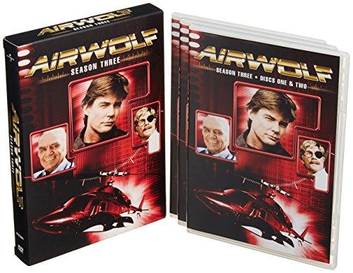 Preisvergleich Produktbild Airwolf