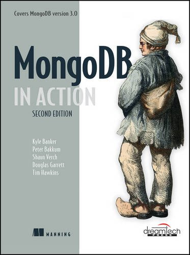 MongoDB in Action, 2ed: Covers MongoDB Version 3.0 (MANNING)