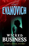 Wicked Business by Janet Evanovich front cover