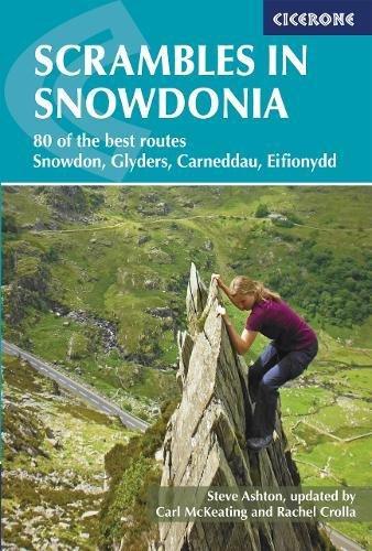 scrambles-in-snowdonia