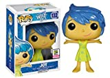 Funko - Pop Collection - Vice versa - Joy Sparkle Hair...