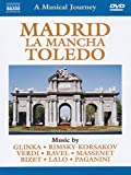 A Musical Journey: Madrid