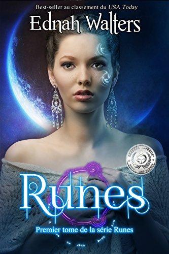Runes: Premier tome de la série Runes par [Walters, Ednah]