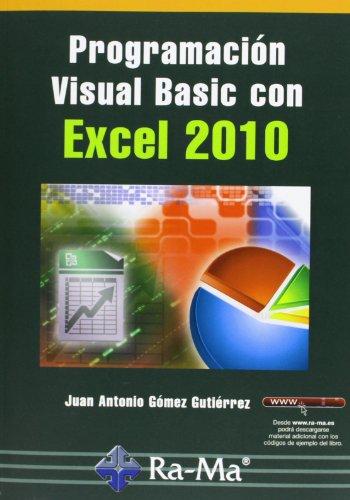 Manual Visual Basic