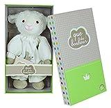 Jemini 156435Mein erstes Kuscheltier Baby Pooh Schaf