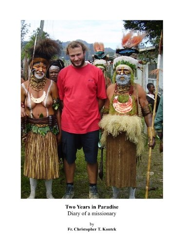 Two Years in Paradise; Diary of a Missionary