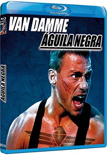 Águila Negra [Blu-ray] 51Si4a3RWPL