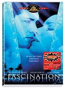 Fascination (+ Munchkin-Kartenspiel)