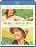 Sense & Sensibility [Blu-ray] [Import...