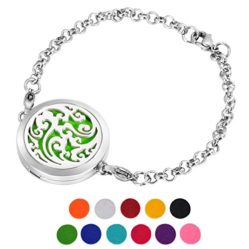 housweety-aromatherapy-essential-oil-diffuser-clouds-watch-bracelet-link-chain-wristband-bangle-11-f