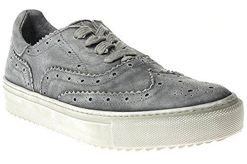 Ca Shott 14331 - Damen Schuhe Sneaker Grau