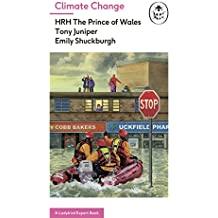 Climate Change (A Ladybird Expert Book) (The Ladybird Expert Series)