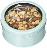 Cartwright & Butler Cherry and Almond Decorated Fruit Cake Round 600 g